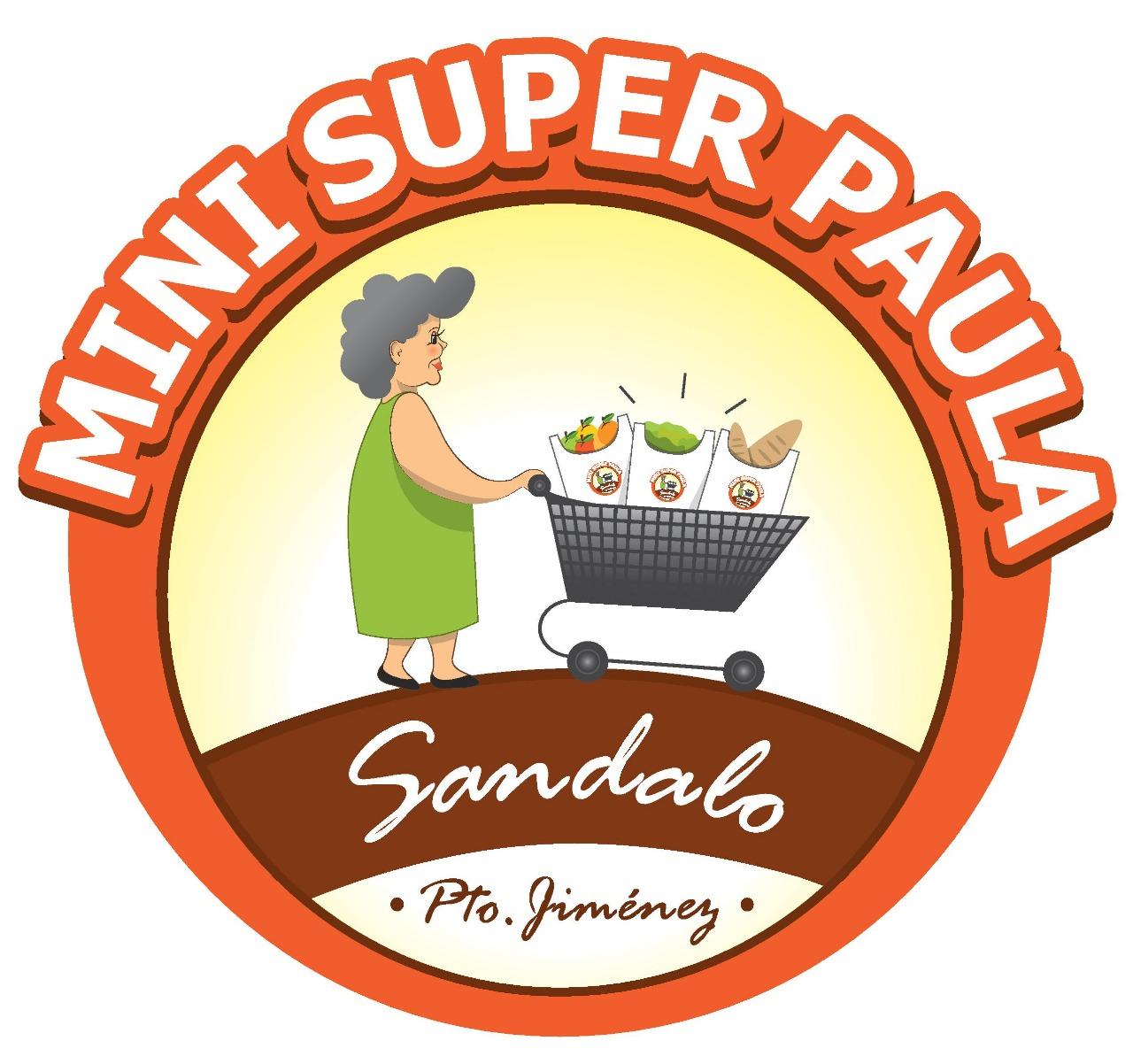 Mini Super Paula